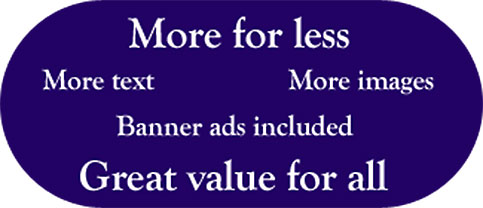 Advertise here listings